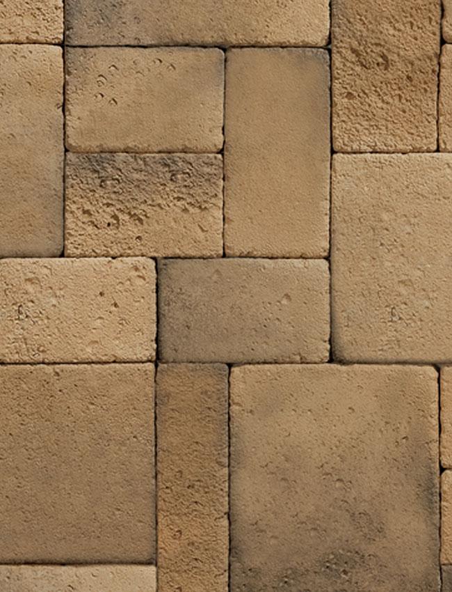 Декоративный камень Южный форт 14060