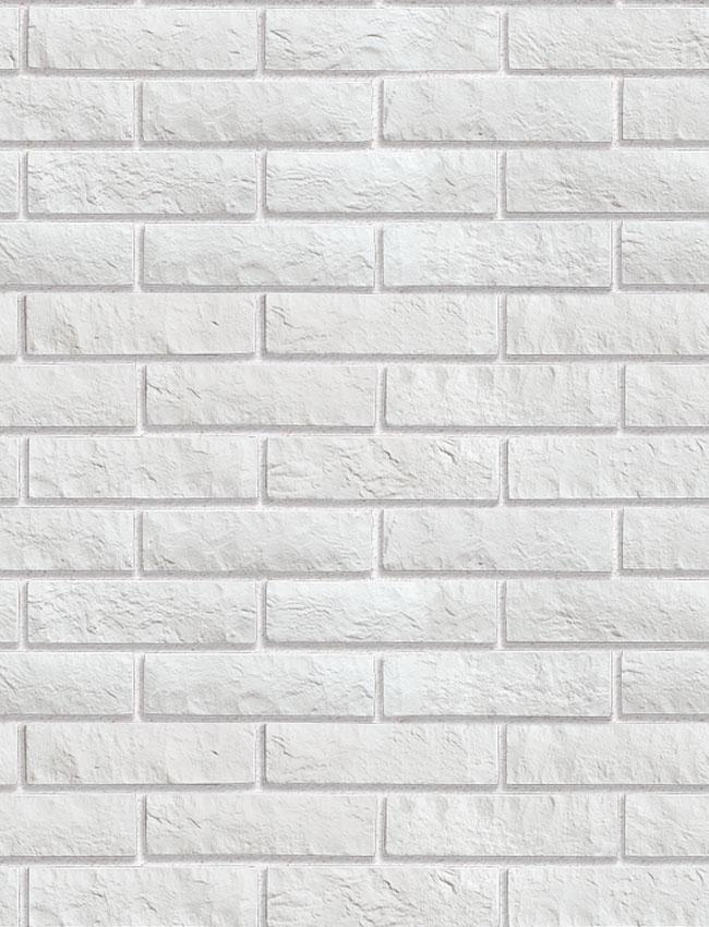 Декоративная плитка под кирпич Доломитовая стена 02320