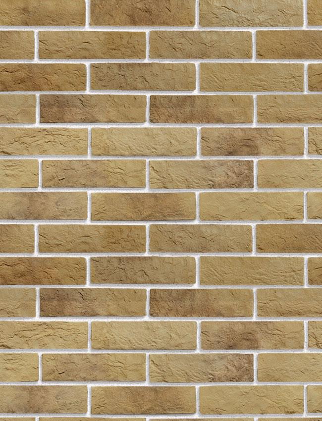 Декоративная плитка под кирпич Доломитовая стена 02360