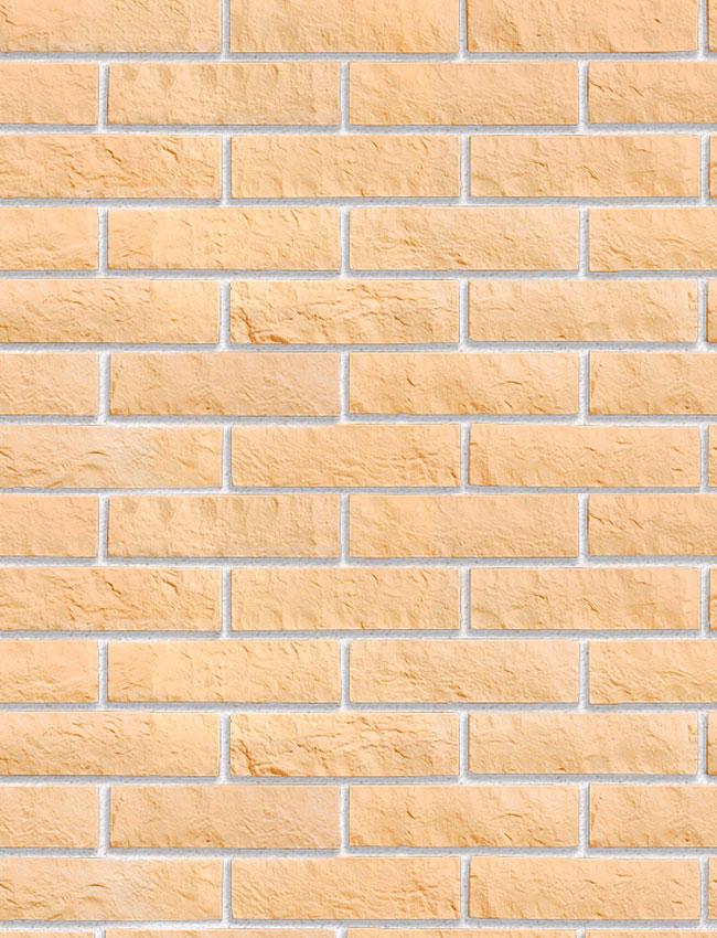 Декоративный кирпич Доломитовая стена 02380
