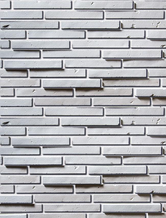 Декоративная плитка под кирпич Романский кирпич высокий 32920+32924