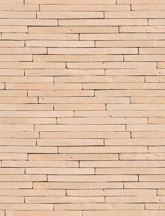 Декоративная плитка под кирпич Зеландский кирпич низкий 37030