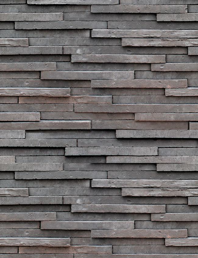 Декоративная плитка под кирпич Зеландский кирпич высокий 37100+38100