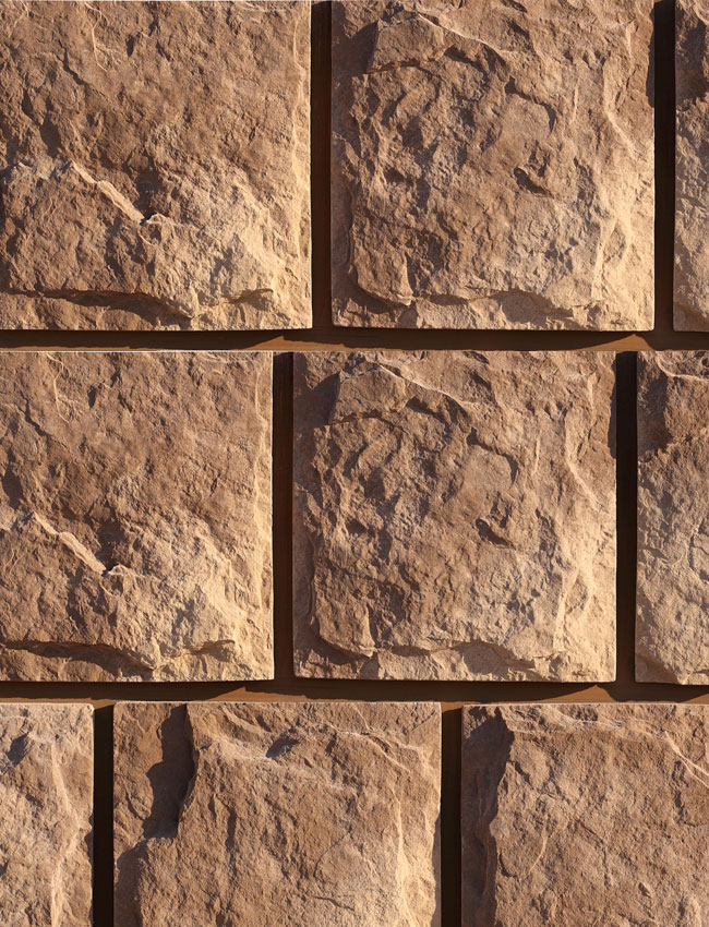 Декоративный камень Капри 370