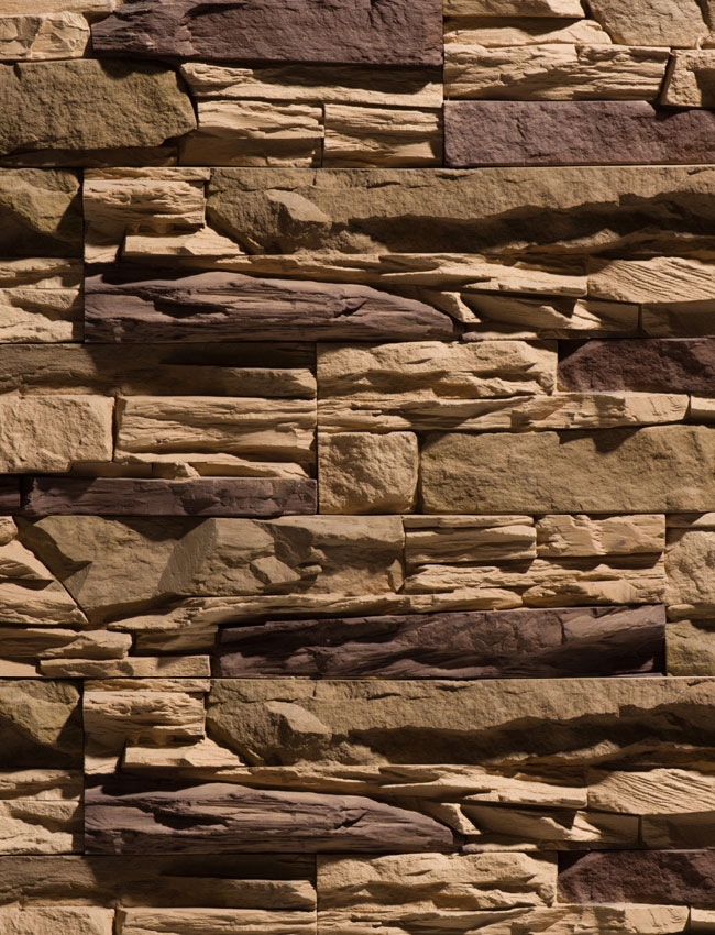 Декоративный камень Леонардо 874