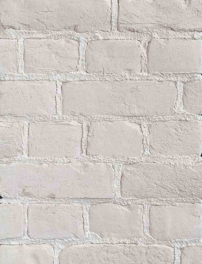 Декоративный кирпич Loft Ivory