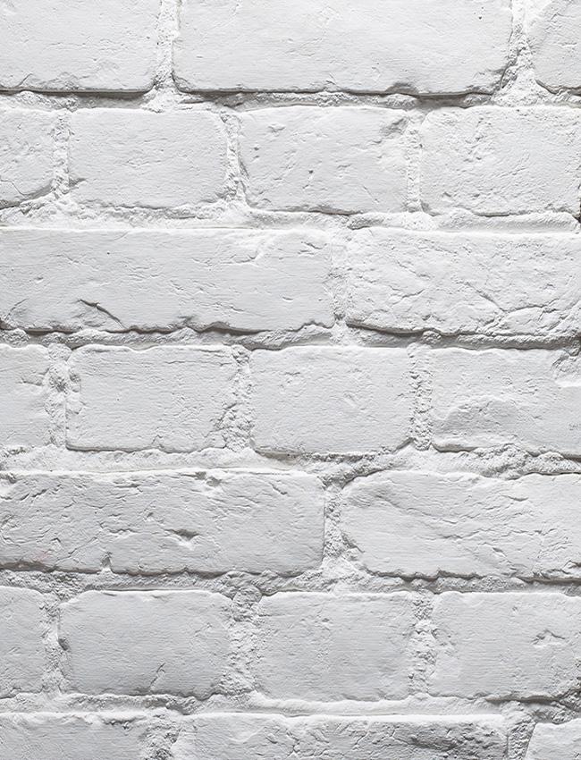 Декоративный кирпич Loft White