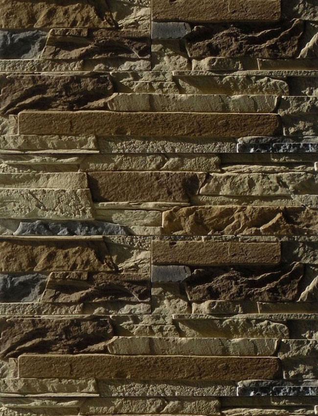 Декоративный камень Адриатика 1402