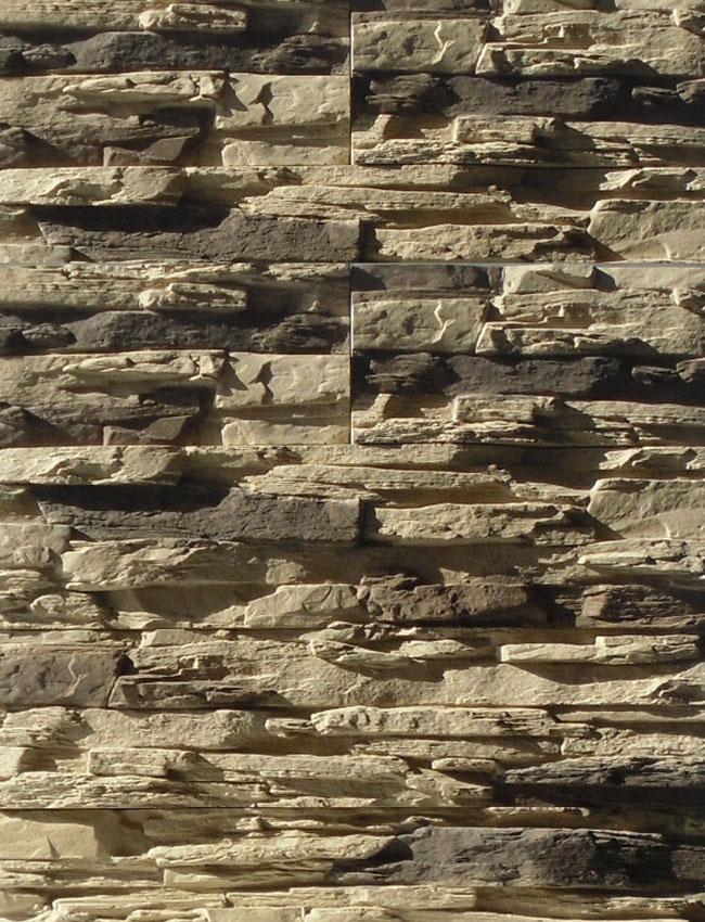 Декоративный камень Да Винчи 605