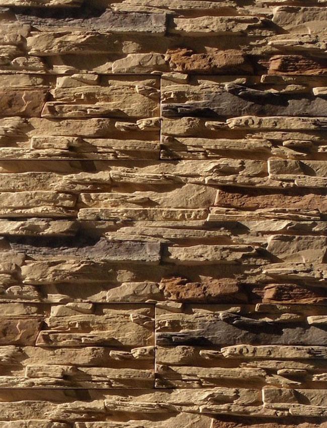 Декоративный камень Да Винчи 607