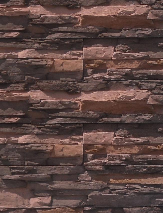 Декоративный камень Да Винчи 608