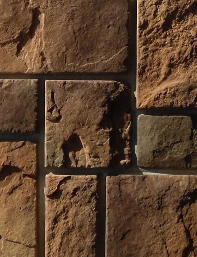 Декоративный камень Итальянское поместье 1001