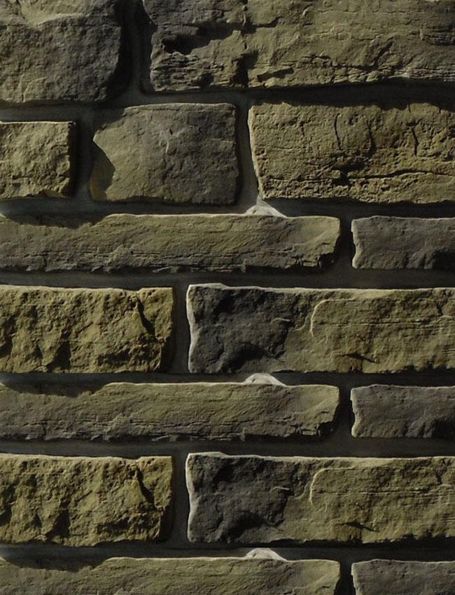 Декоративный камень Крепостная стена 1106