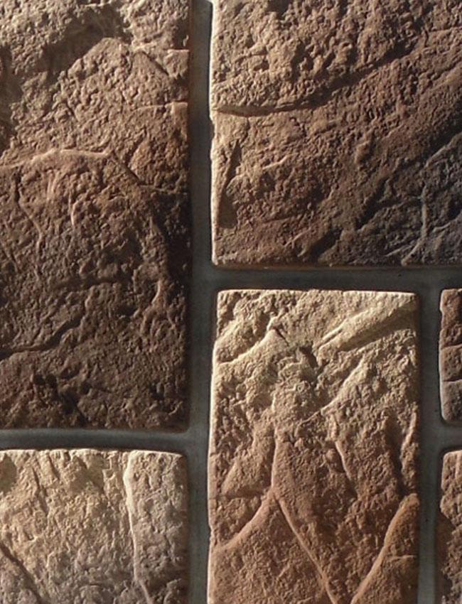 Декоративный камень Микеланджело 803