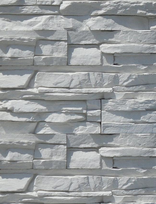 Декоративный камень Скалистый утёс 100