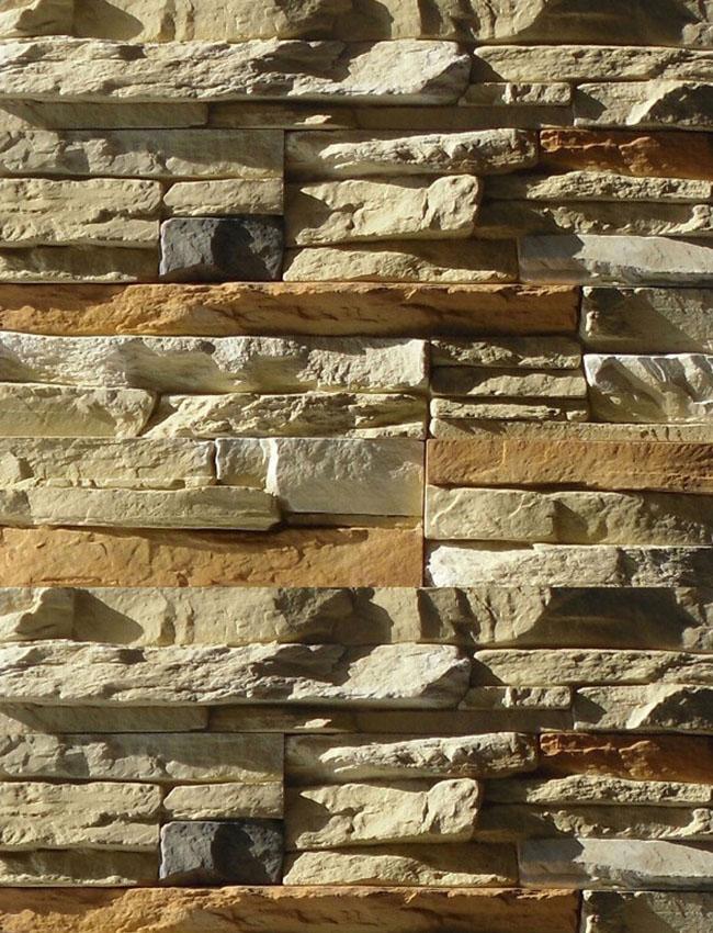 Декоративный камень Скалистый утёс 102
