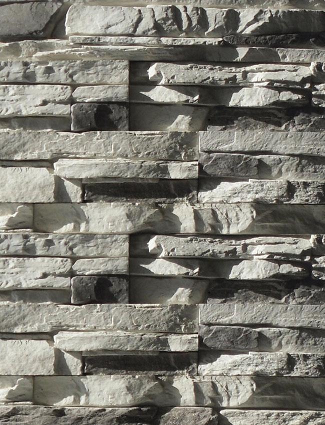 Декоративный камень Скалистый утёс 103