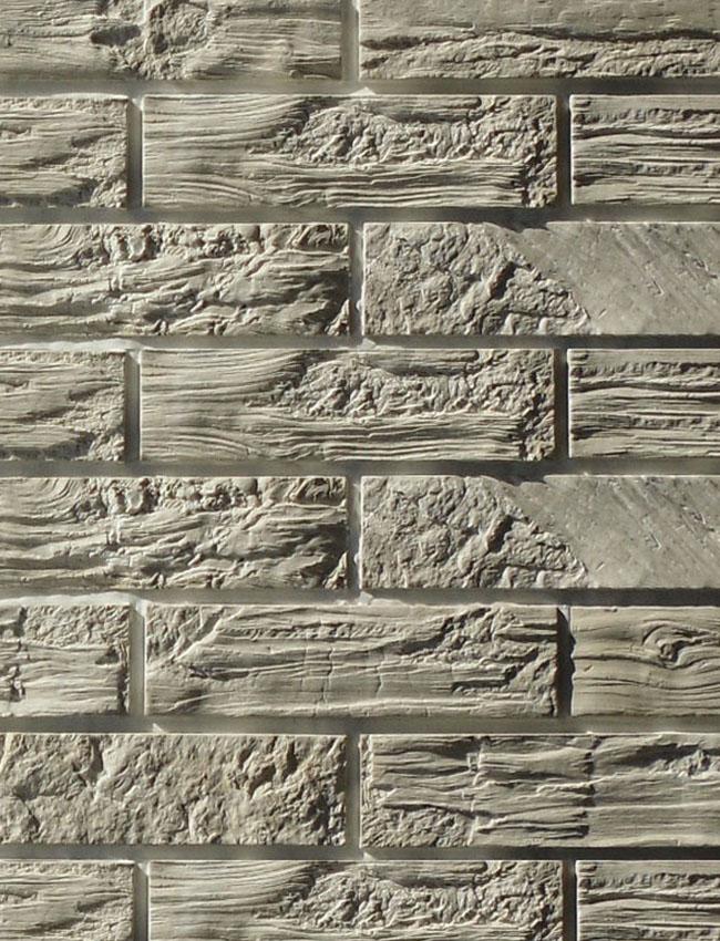 Декоративная плитка под кирпич Финский кирпич 2301