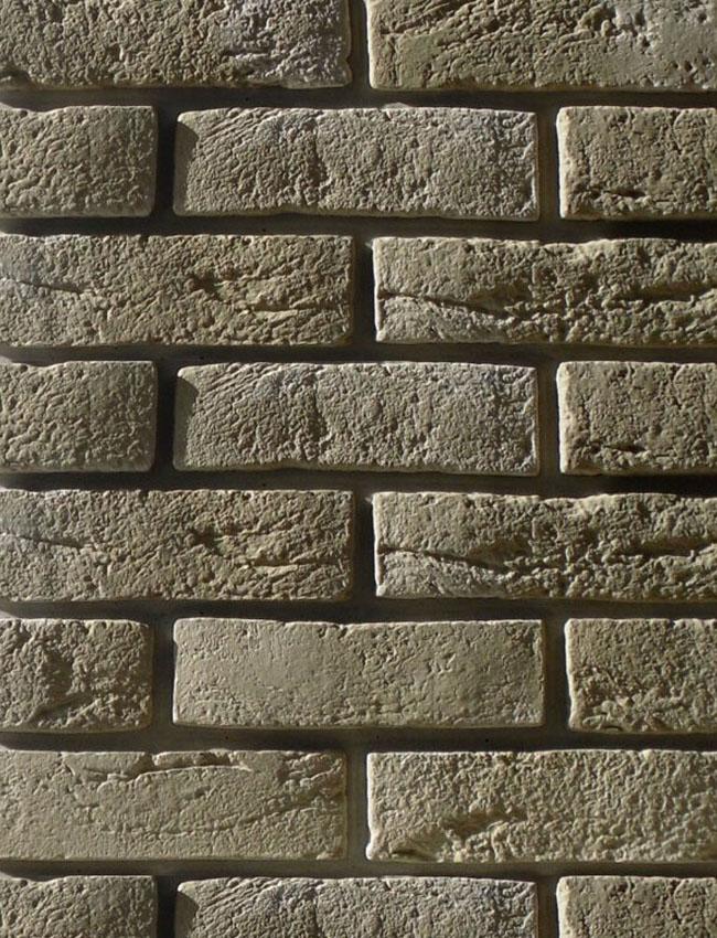 Декоративная плитка под кирпич Римский кирпич 1612