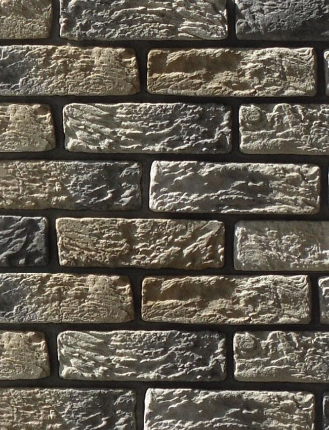 Декоративная плитка под кирпич Турецкий кирпич 2101