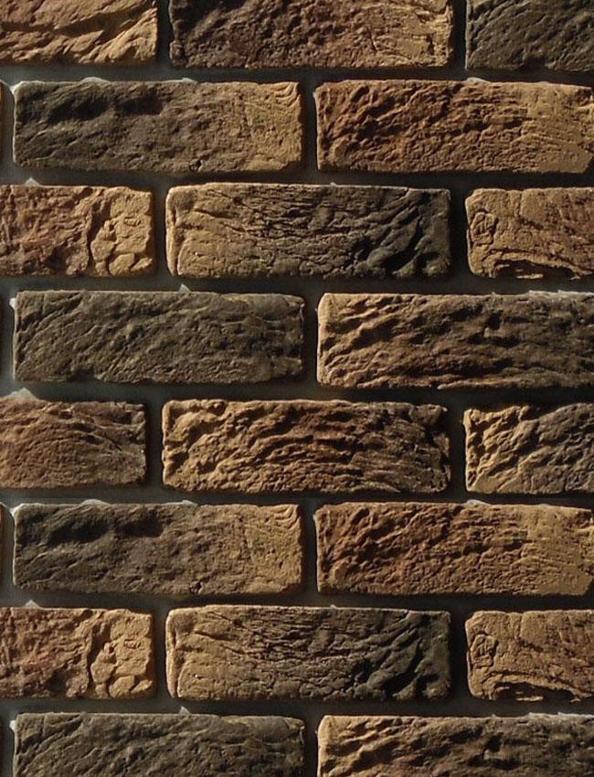 Декоративная плитка под кирпич Турецкий кирпич 2102
