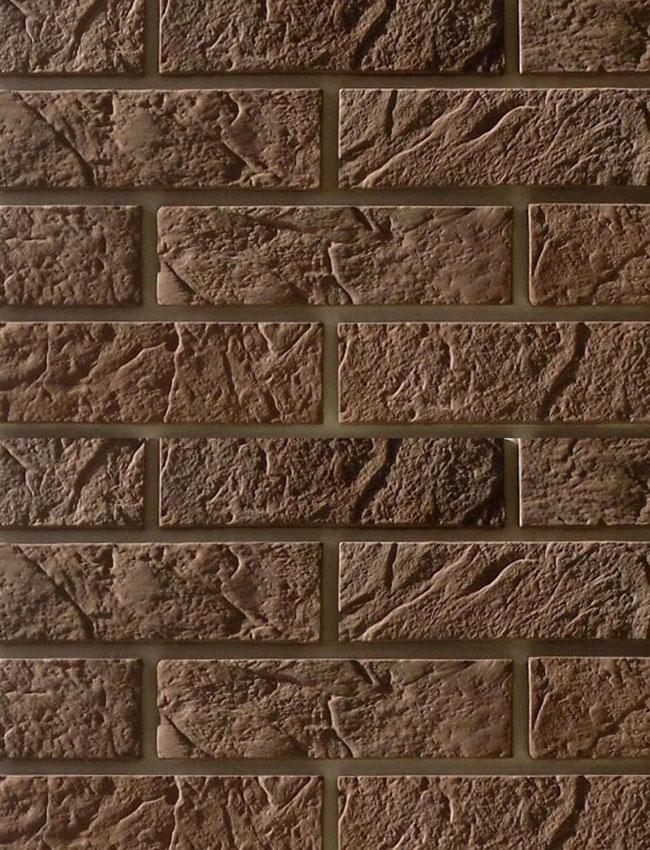 Декоративная плитка под кирпич Венецианский кирпич 1711