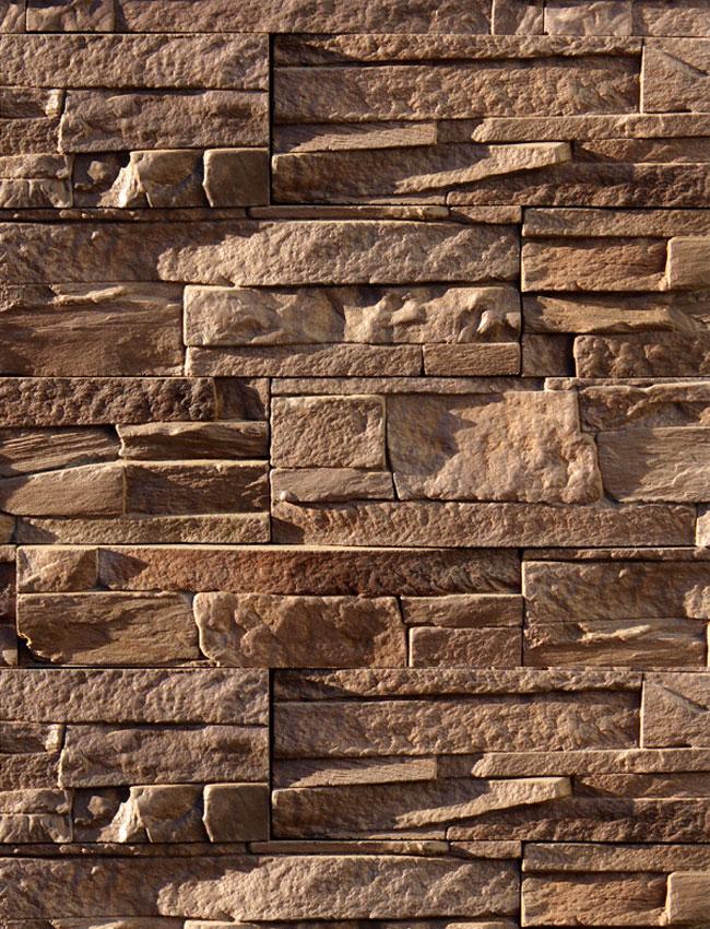 Декоративный камень Альпийский сланец 011