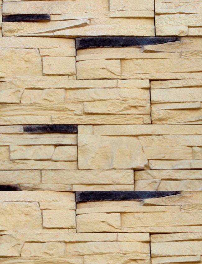 Декоративный камень Альпийский сланец 019