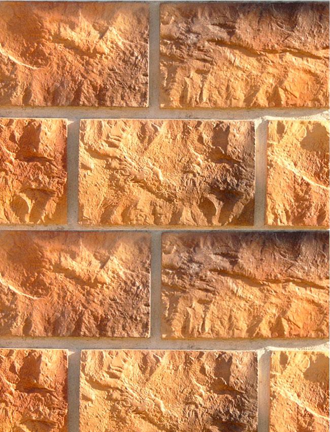 Декоративный камень Древний Рим 05