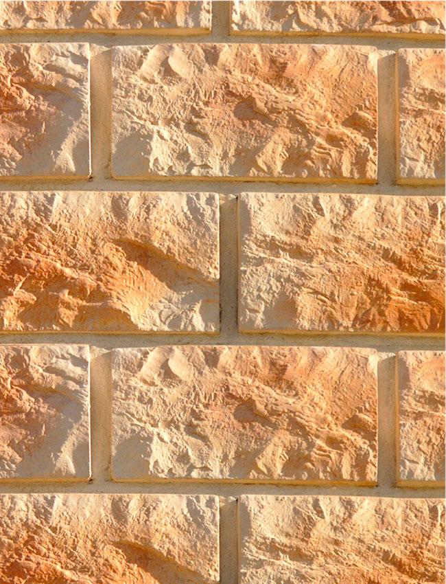 Декоративный камень Древний Рим 06