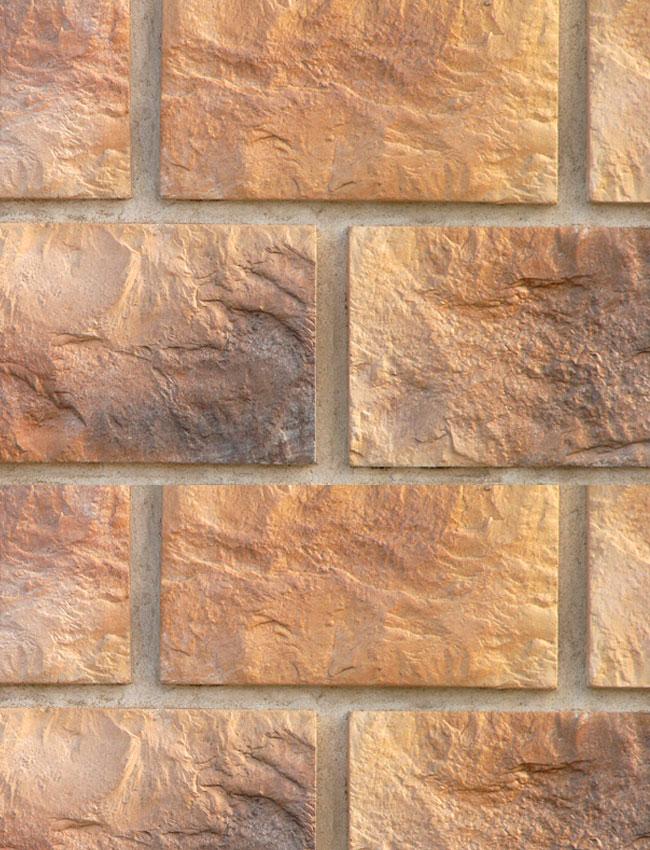 Декоративный камень Древний Рим 07