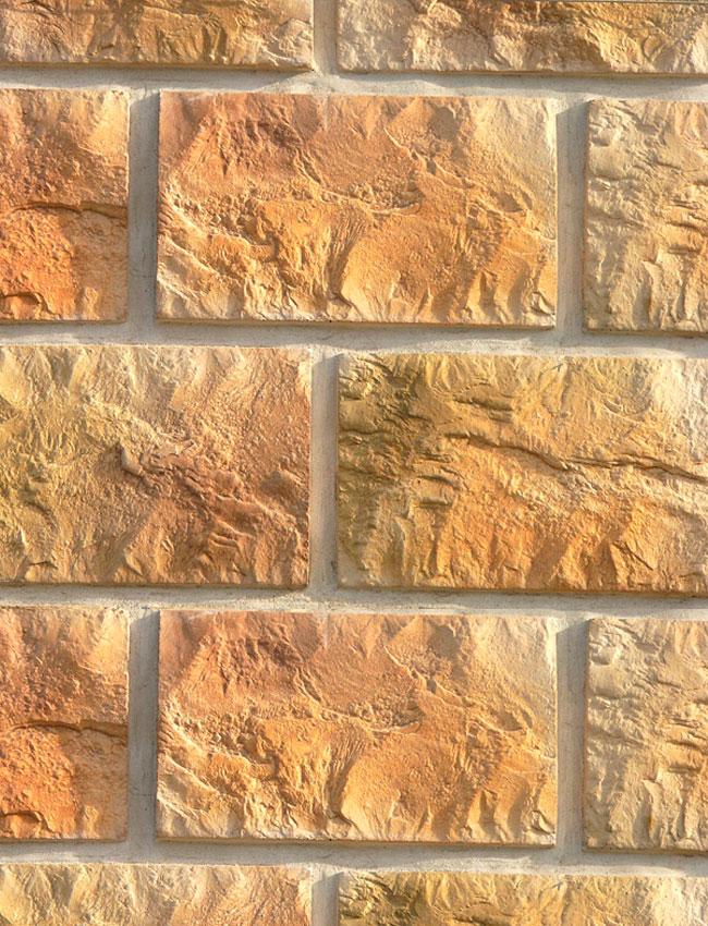 Декоративный камень Древний Рим 08