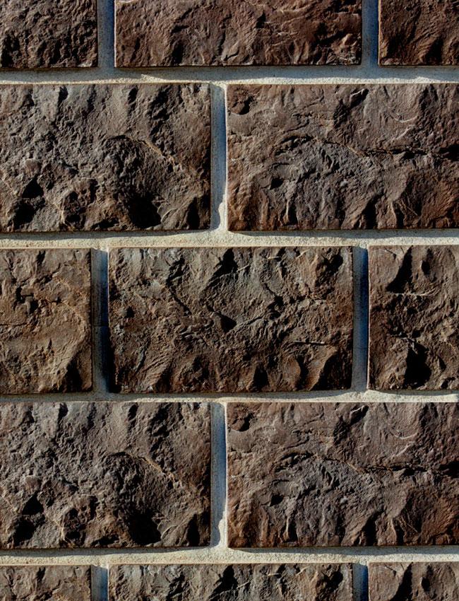 Декоративный камень Древний Рим 09
