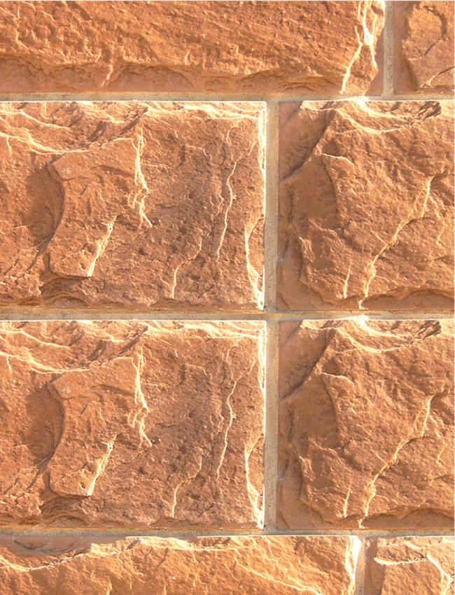 Декоративный камень Феодальное поместье 08