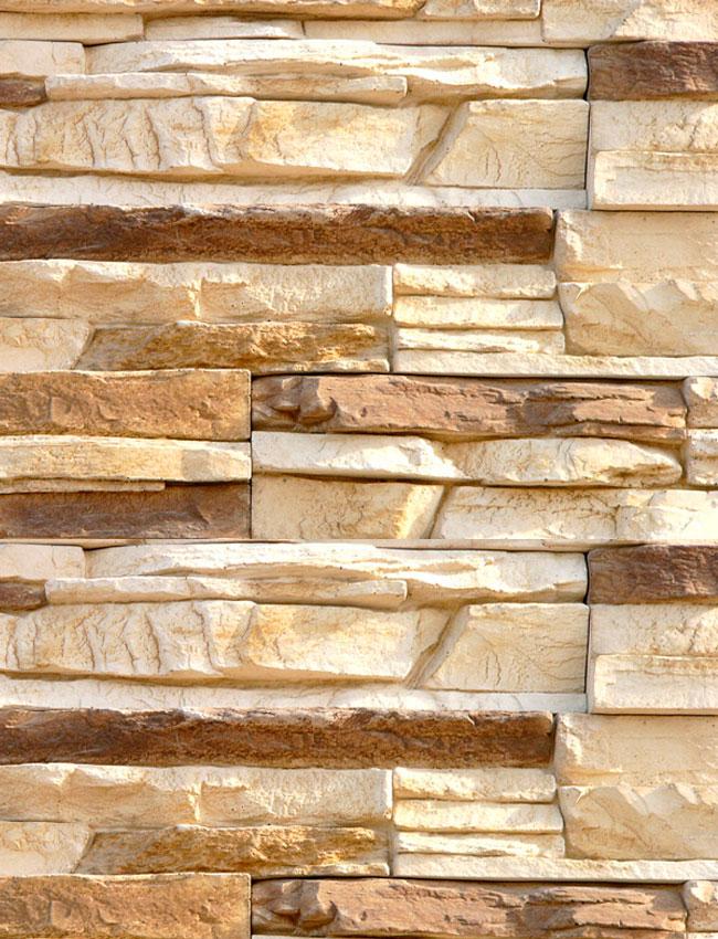 Декоративный камень Каменная гряда 01