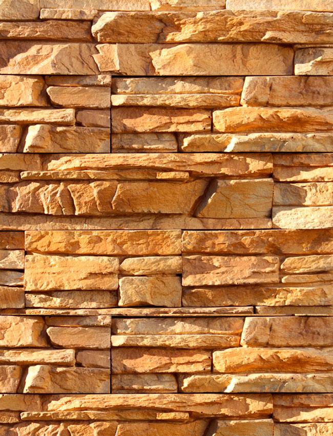 Декоративный камень Каменная гряда 011