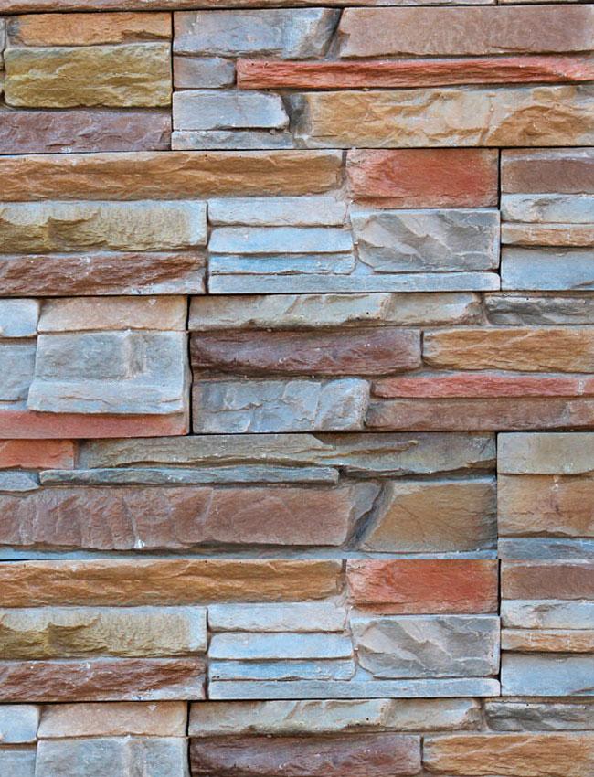 Декоративный камень Каменная гряда 012