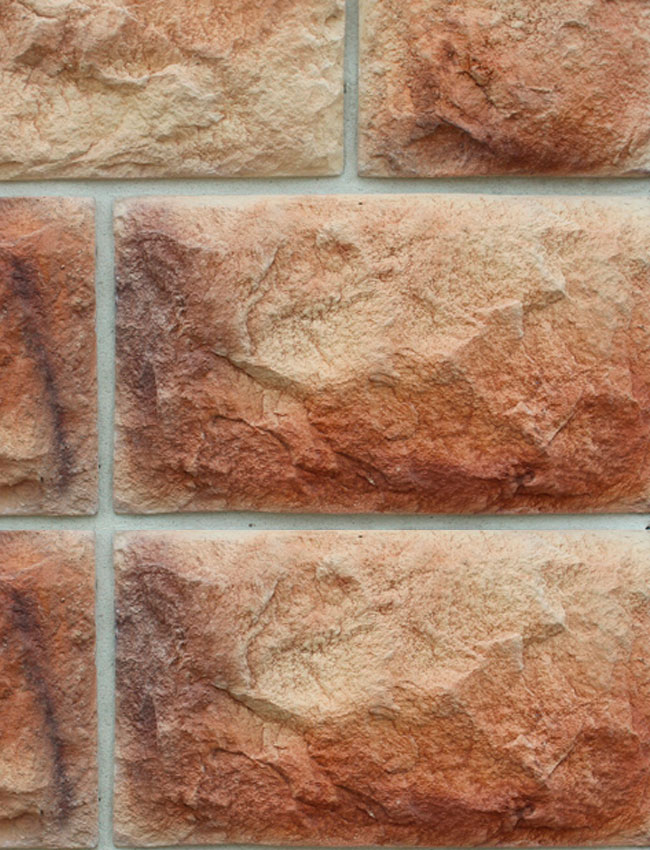 Искусственный камень Пражский град 04