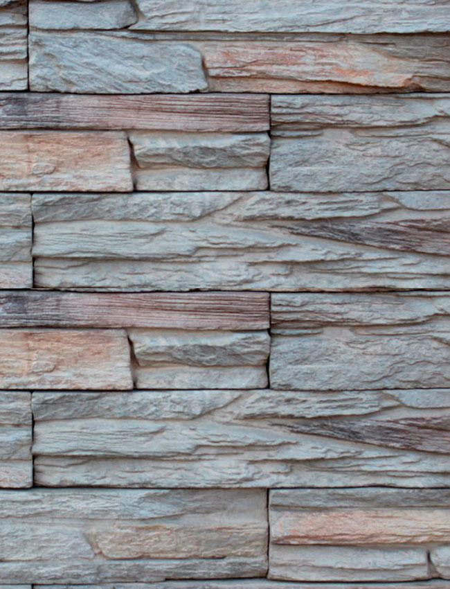 Искусственный камень Скалистый грот 012