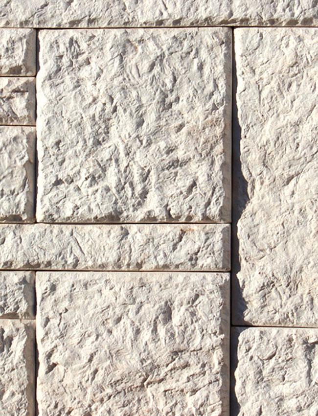 Декоративный камень Средневековый замок 07