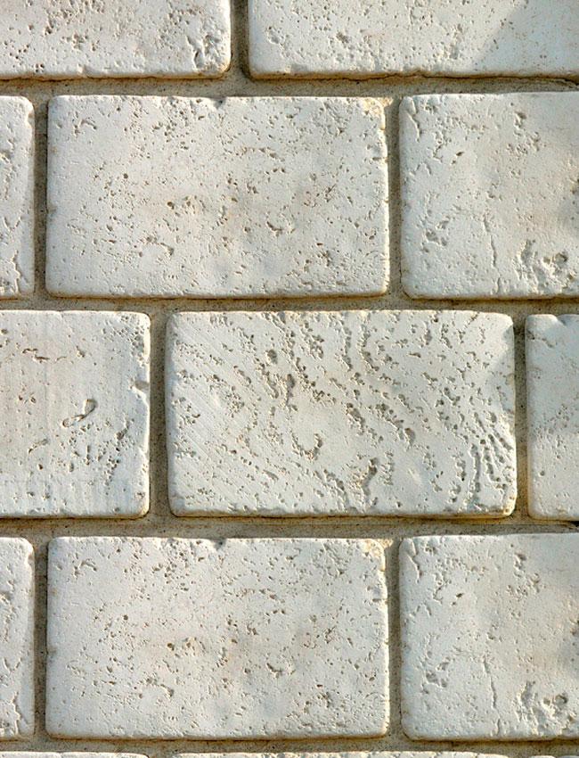 Декоративный камень Травертин 01