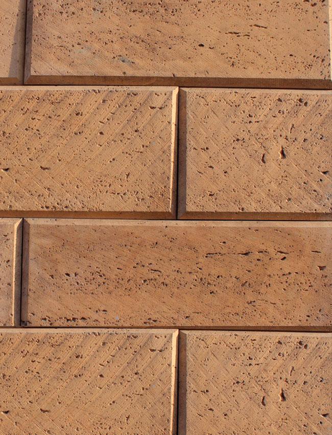 Декоративный камень Турецкий травертин 06