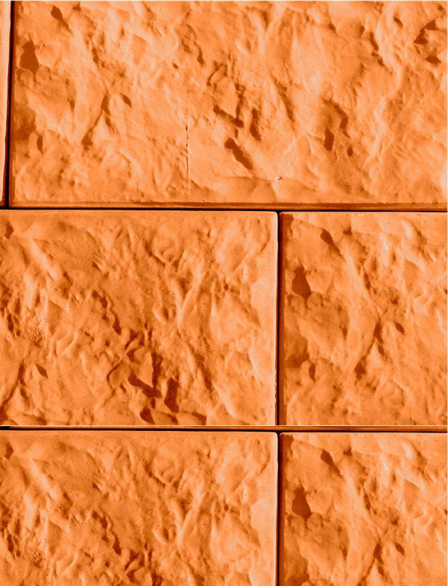 Искусственный камень Западный бастион 05