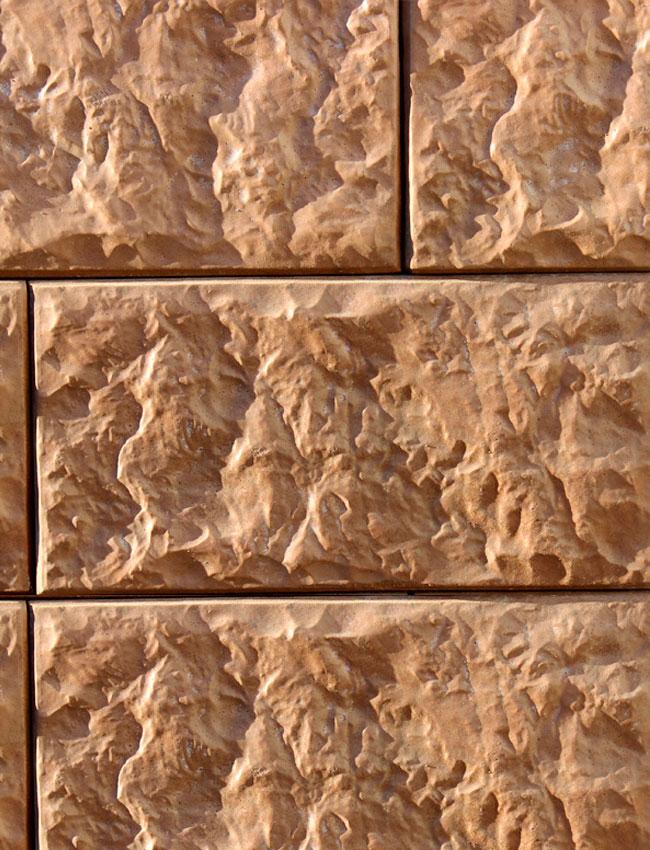 Искусственный камень Западный бастион 07