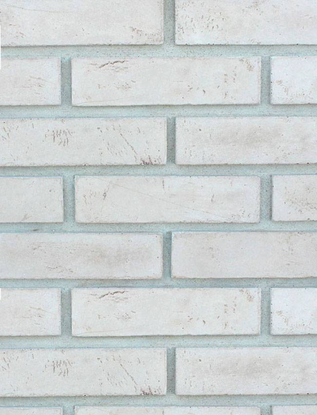 Декоративная плитка под кирпич Европейский кирпич 01