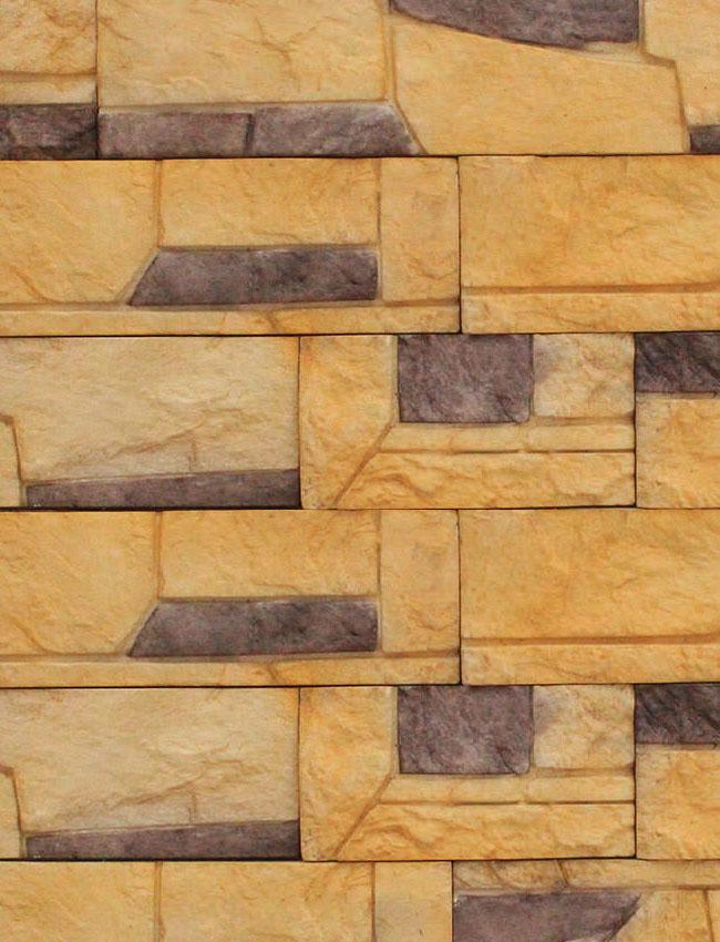Искусственный камень Фьорд ленд 600
