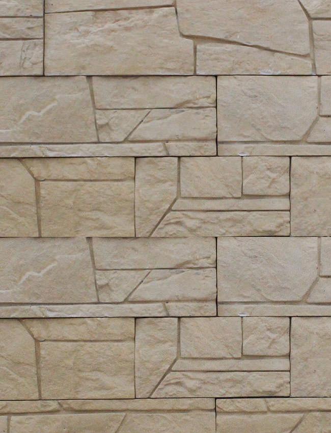 Искусственный камень Фьорд ленд 601