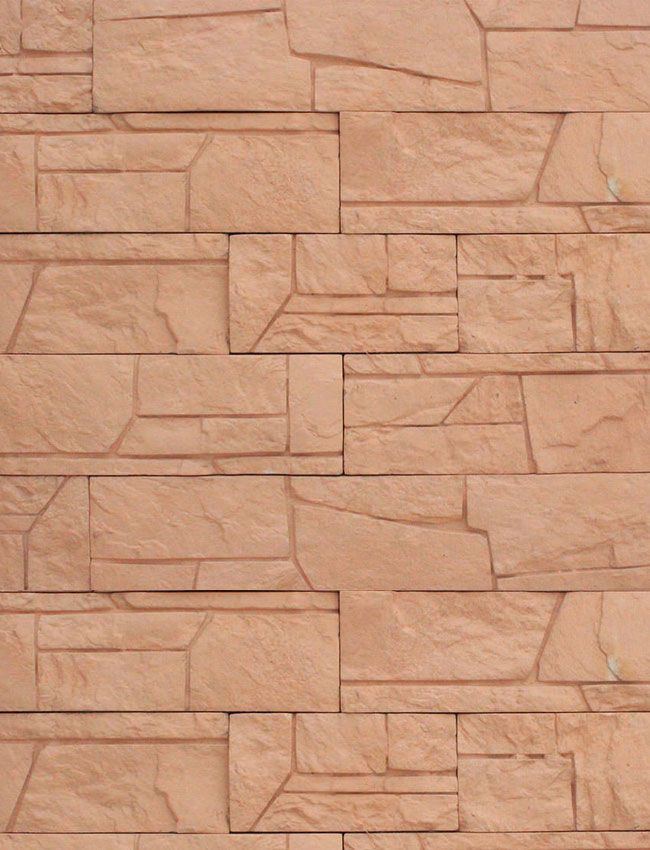 Искусственный камень Фьорд ленд 604