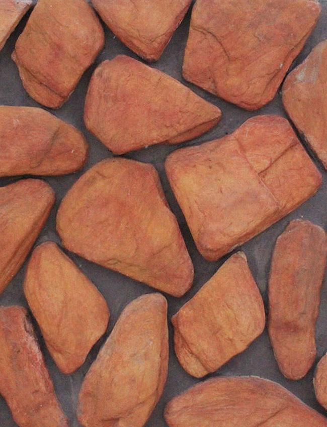 Декоративный камень Гагра 1504