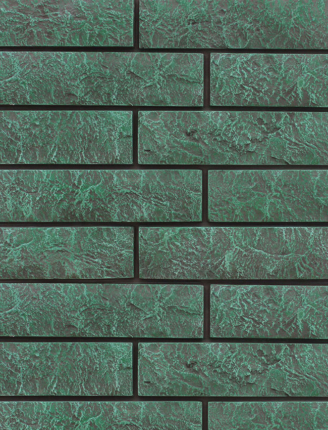 Декоративная плитка под кирпич Дор Кинг 1811
